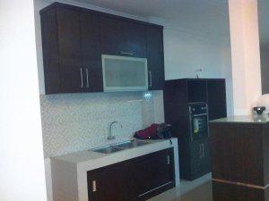 kitchen set tangerang