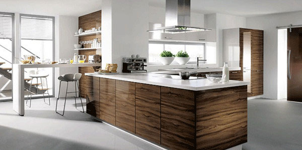 Kitchen sets minimalis