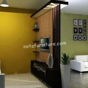 furniture dengan banyak fungsi
