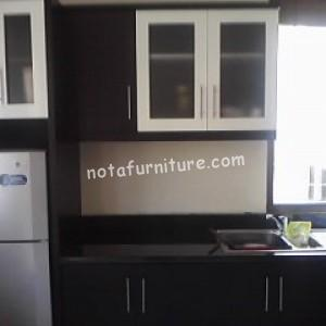 Jual Kitchen Set Bahan Plywood Lapis HPL - Nota Furniture on paint set, glass set, black set, bedroom set, house set, room set, entertainment set, tv set, restaurant set, cooking set, bar set, living set, lounge set, above ground pool set, beauty set, dinner set, sleep set, dining set, pots and pans set, office set,