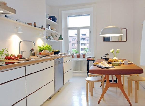 Membuat Perencanaan Untuk Mengganti Desain Dapur