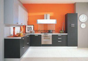 jasa pembuatan furniture kitchen set