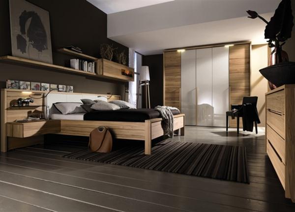 Miliki Furniture Kamar Set Minimalis Paket Lengkap