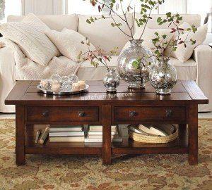 furniture ruang keluarga