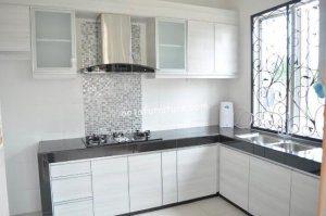 bahan desain dapur