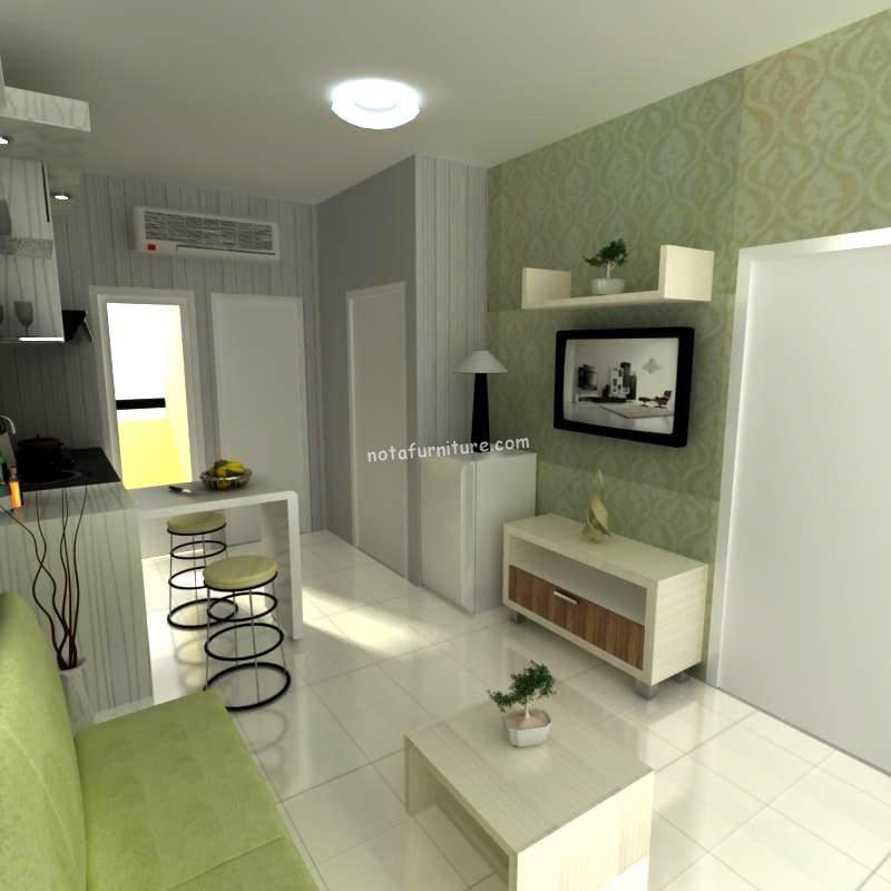 393+ Model Desain Furniture Untuk Apartemen Paling Keren