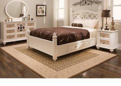 Furniture Kamar Set Murah yang menawan