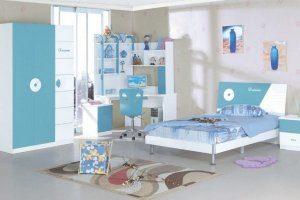 tips kamar set anak agar lebih menarik