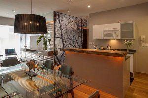 furniture apartemen minimalis