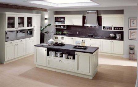 Tips Merawat Kitchen Set Tetap Rapih
