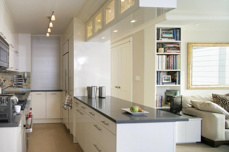 Desain Dapur Rumah Minimalis Sederhana