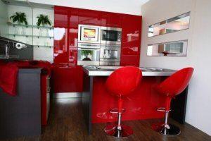 Kitchen Set Untuk Rumah Minimalis