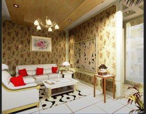 jasa pasang wallpaper murah