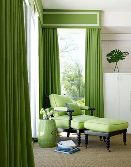 Model Gorden Rumah Minimalis Untuk Mempercantik Jendela