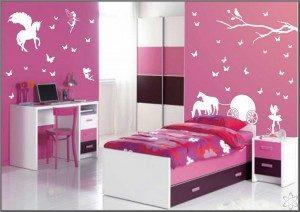 motif wallpaper kamar anak