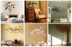 wallsticker design