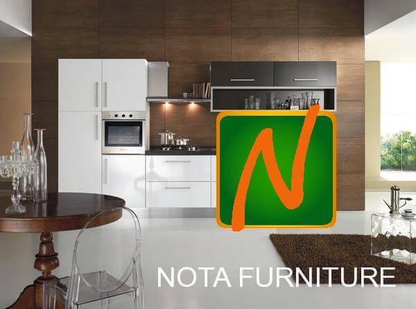 Panel Dinding Untuk Tampilan Kitchen Set Lebih Gaya