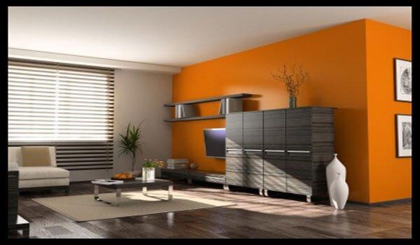Rak tv untuk apartemen