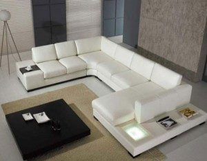 gambar desain interior ruang tamu