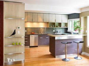 Segera Miliki Kitchen Set Minimalis Murah Untuk Rumah Impian