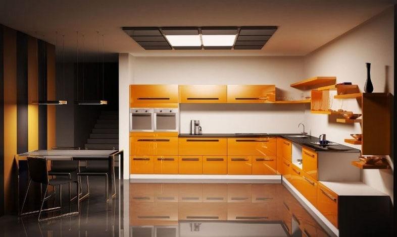 Membuat Rencana Untuk Renovasi Kitchen Set