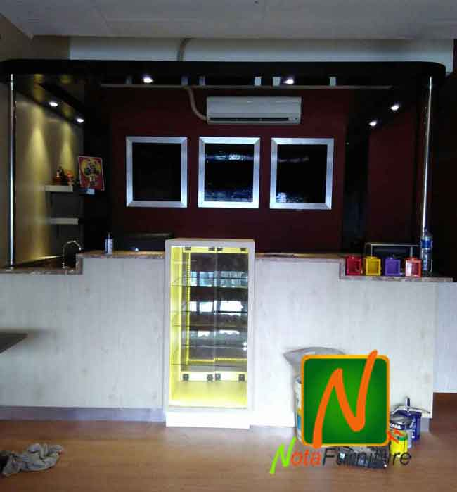 kitchen coffee bsd