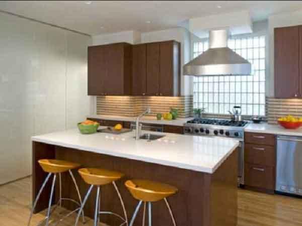 Tips Mendesain Dapur Minimalis Untuk Kenyamanan