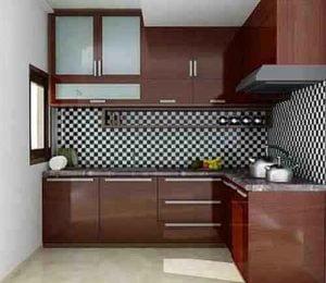 Desain Dapur Minimalis Type36