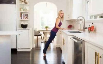 Tips Menata Dapur dan Kabinet Kitchen Set