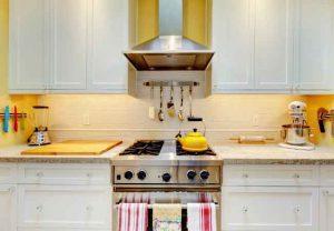 tips jitu agar dapur selalu bersih