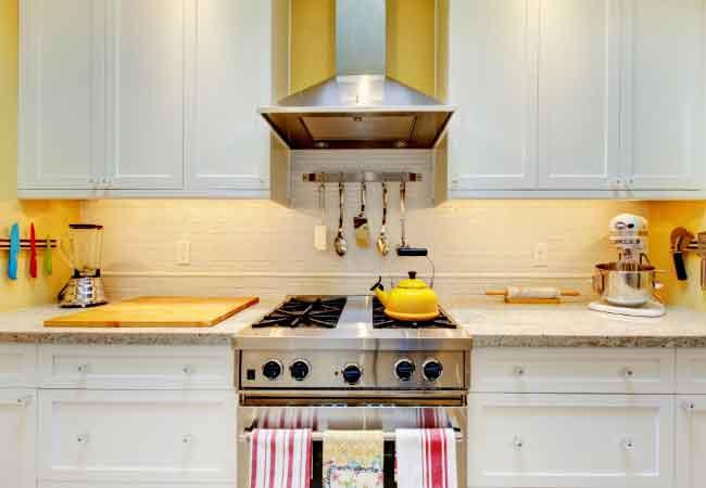 Tips Jitu Agar Dapur Selalu Bersih dan Nyaman