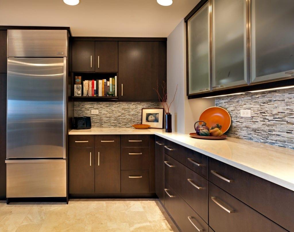 tips Interior Dapur Minimalis