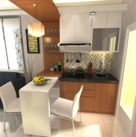 Kitchen set for Kitchen set yang bisa dipindah