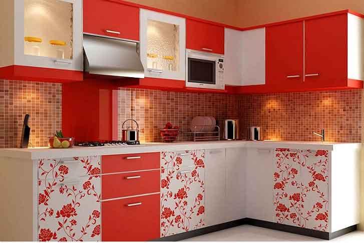 tips memilih cat untuk dapur minimalis warna cerah