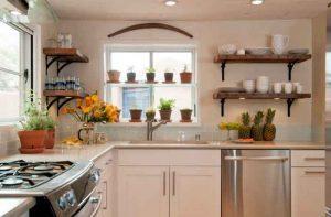 Trik Desain Dapur Menarik Murah