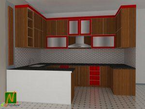 lemari dapur notafurnitur