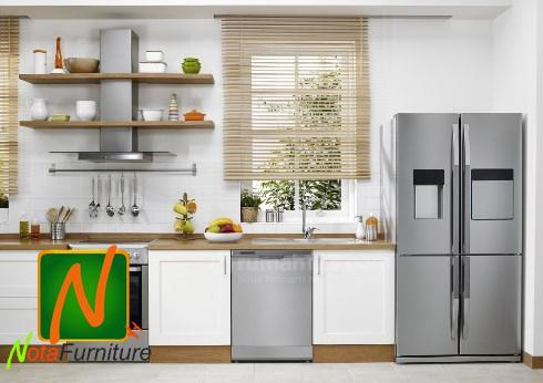 Tips ini Bisa diарlіkаѕіkаn Untuk Model Kitchen Set Minimalis